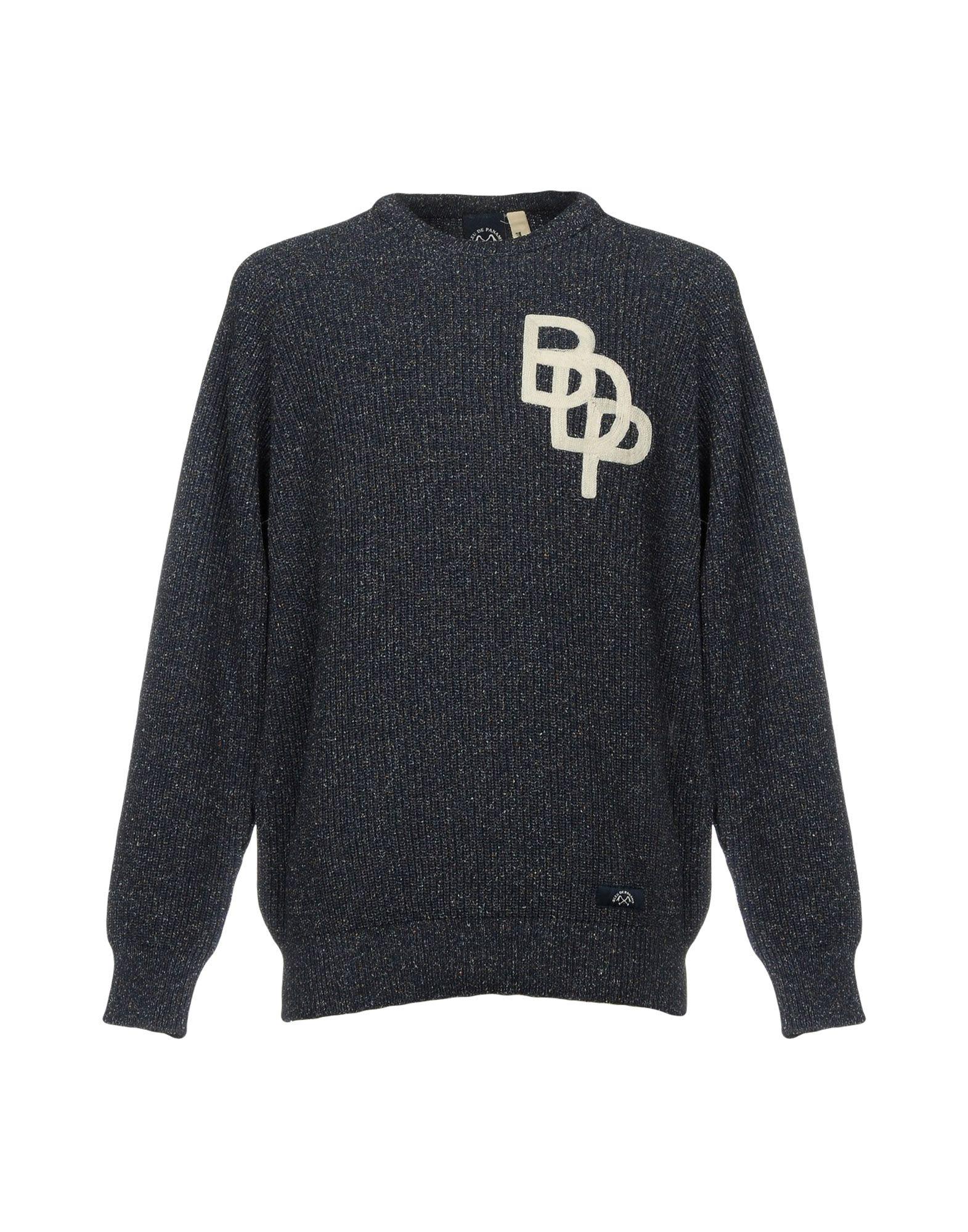 Pullover Bleu De Paname Donna - Acquista online su