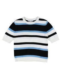 e35396fd247a Μπλουζες Και Φουτερ Ριγέ 0-24 μηνών Kορίτσι - Παιδικά ρούχα στο YOOX