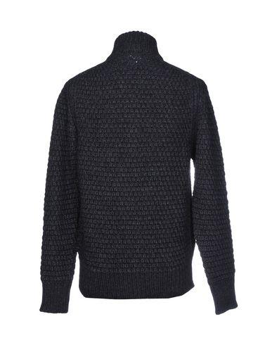 LIU •JO MAN Pullover mit Zipper Günstige Usa-Fachhändler Rabatt Finishline Outlet Wo zu kaufen Beste Preise online 77doskqH