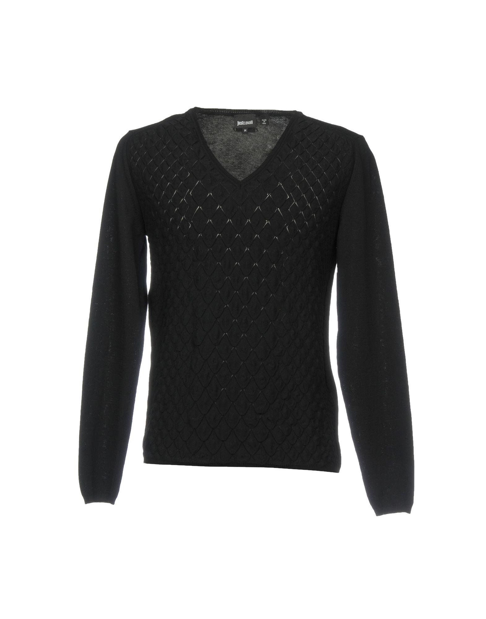 Pullover Pullover Pullover Just Cavalli Uomo - 39838289PI 305004