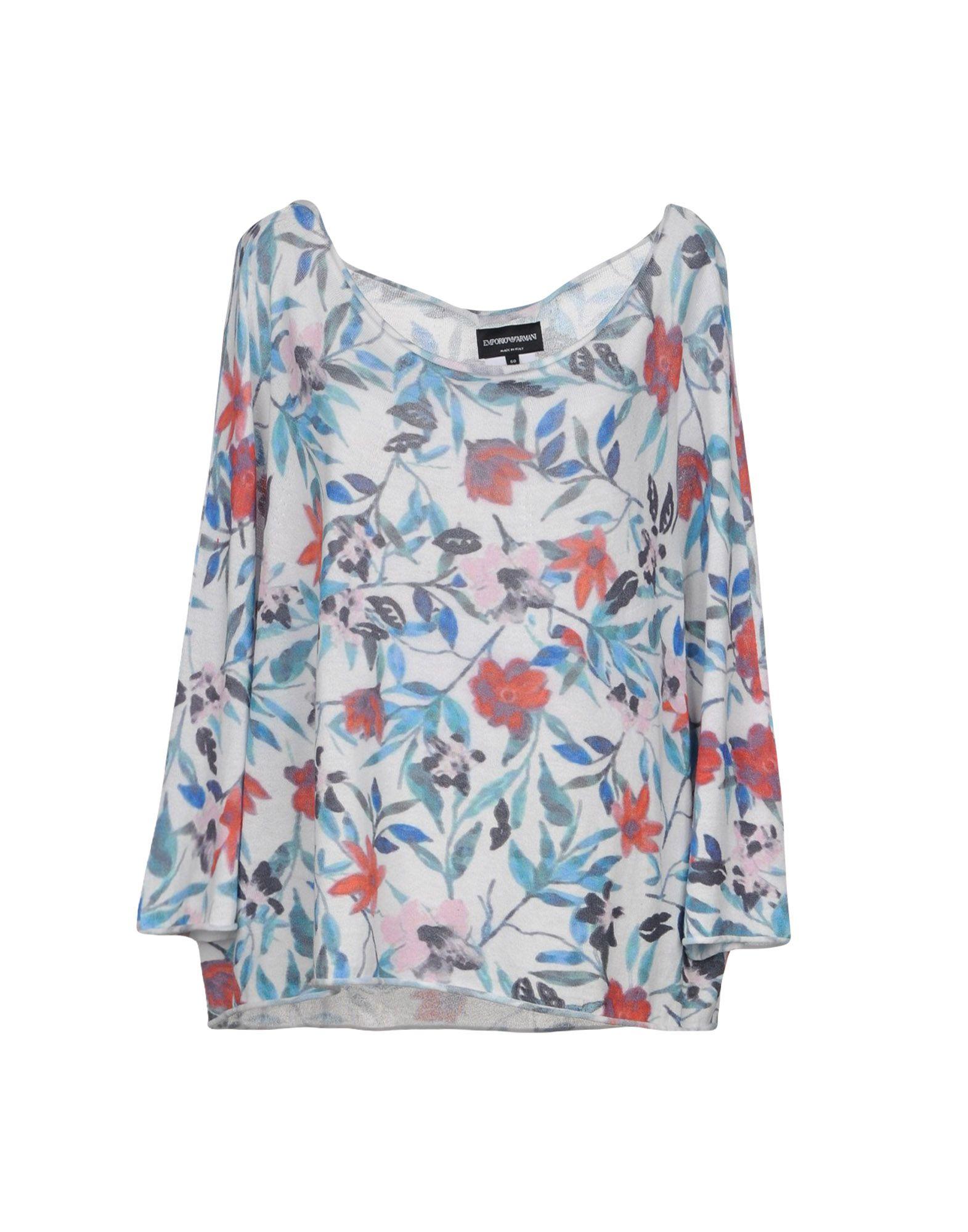 Pullover Emporio Armani Donna - Acquista online su 2jnZB0D1H