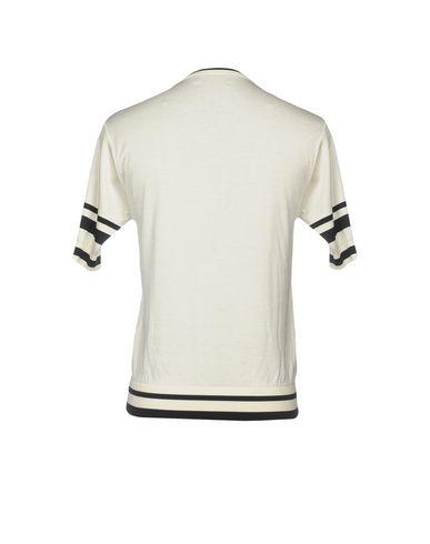 Günstig Kaufen Beliebt Outlet Mode-Stil DOLCE & GABBANA Pullover Online-Shop Verkauf Neuesten Kollektionen 9s1fmWrc