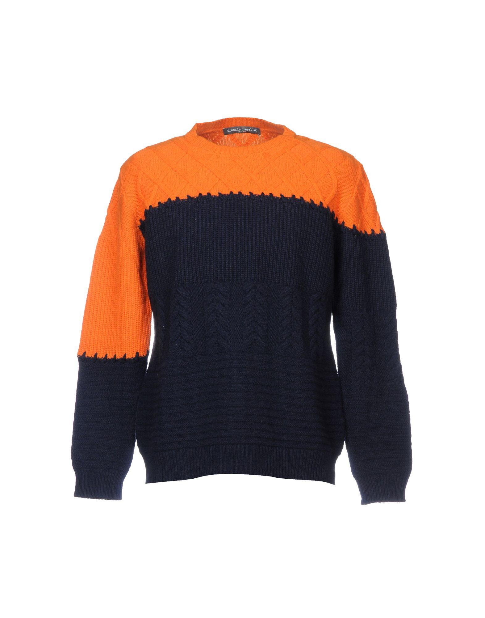 Pullover Frankie Morello Uomo - Acquista online su