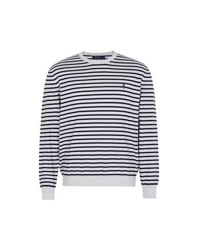 POLO RALPH LAURENPima Cotton Sweaterプルオーバー