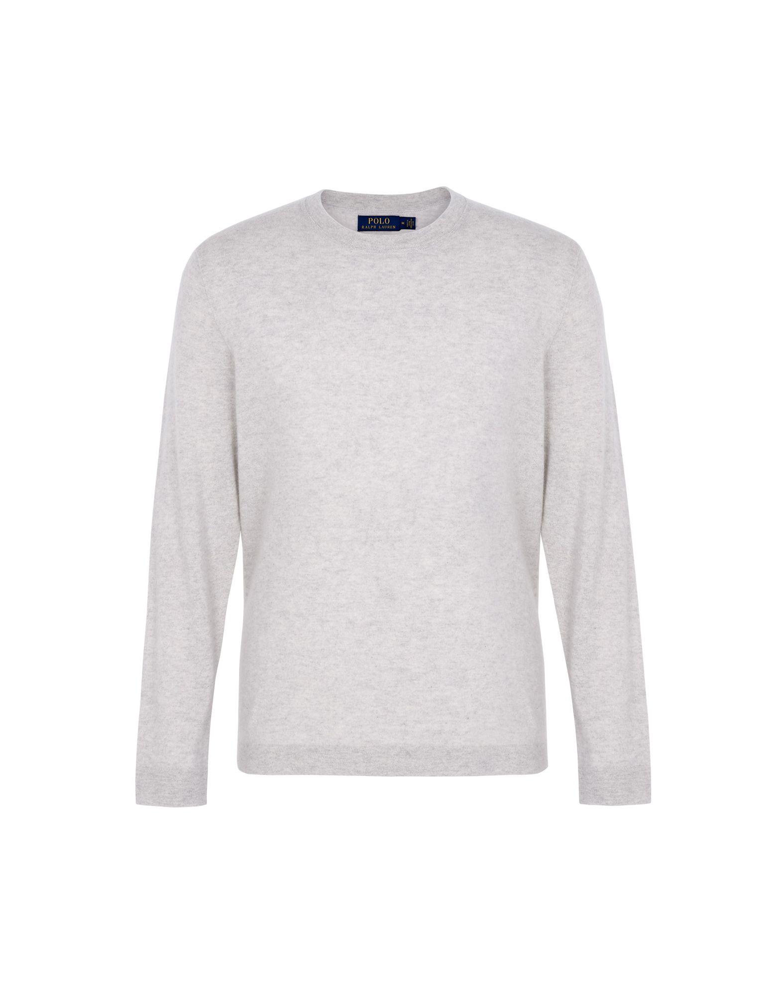Maglia In Cachemire Polo Ralph Lauren Cashmere Sweater - Uomo - Acquista online su