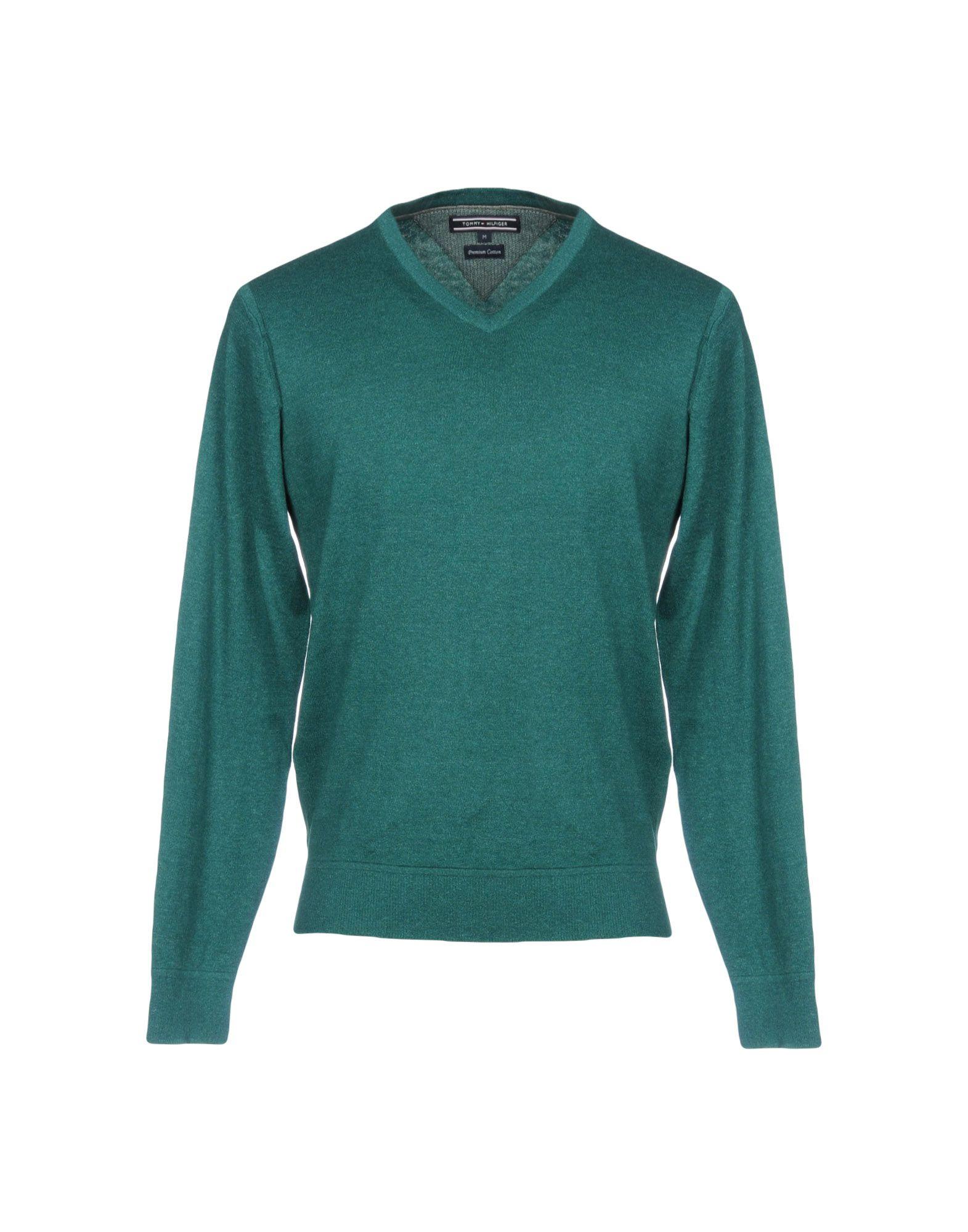 Pullover Tommy Hilfiger Uomo 39840000DS - 39840000DS Uomo 0ddaa5