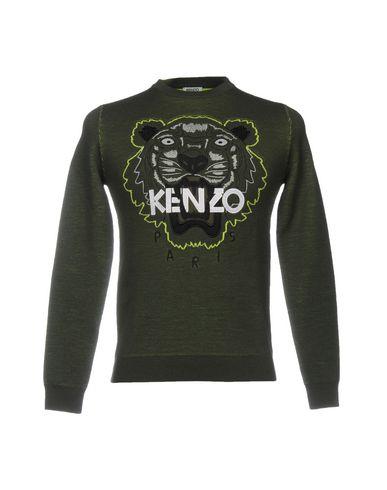 green kenzo jumper