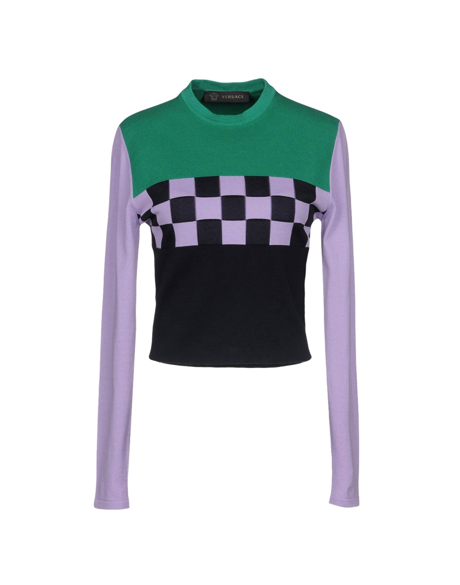 Pullover Versace Donna - Acquista online su 0VHGZCQHM7