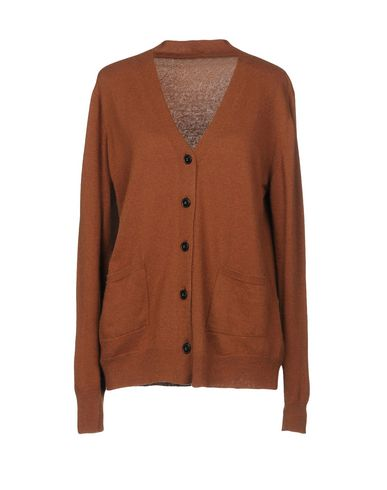 LANEUS Strickjacke