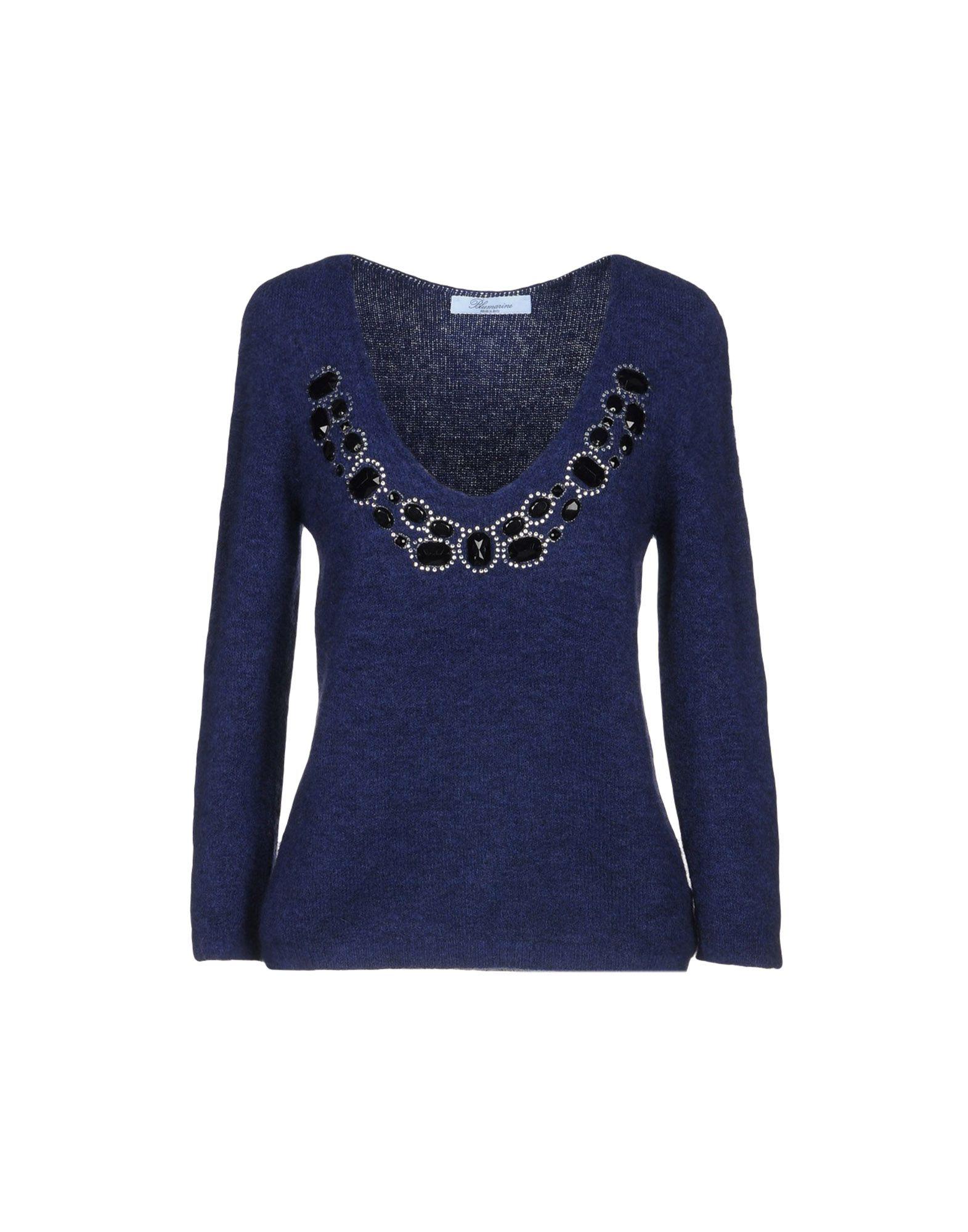 Pullover Blumarine Donna - Acquista online su G2qenIeoz