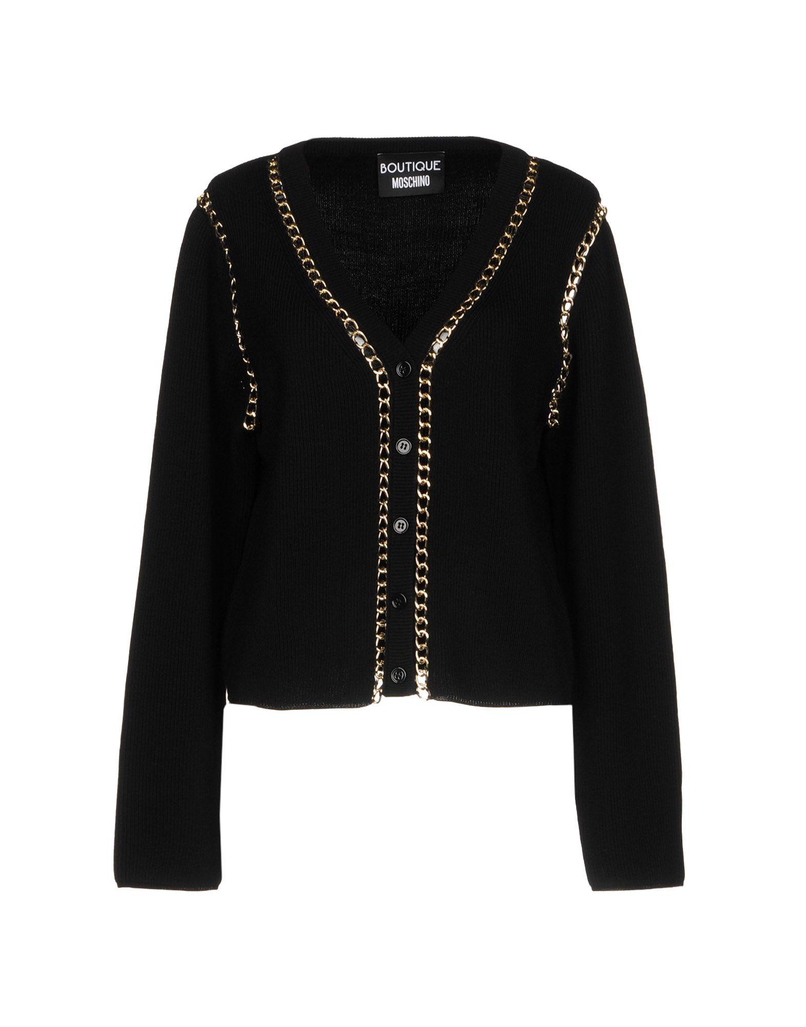 Cardigan Boutique Moschino Donna - Acquista online su 5hjDCwvmCj