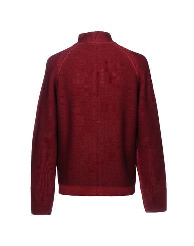 C.P. COMPANY Pullover mit Zipper Austrittsstellen Online Gemütlich Verkauf Offizielle X68vbKp