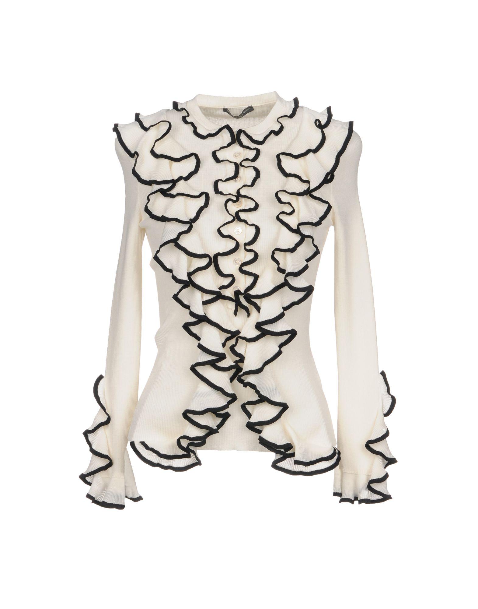 Pullover Alexander Mcqueen Donna - Acquista online su