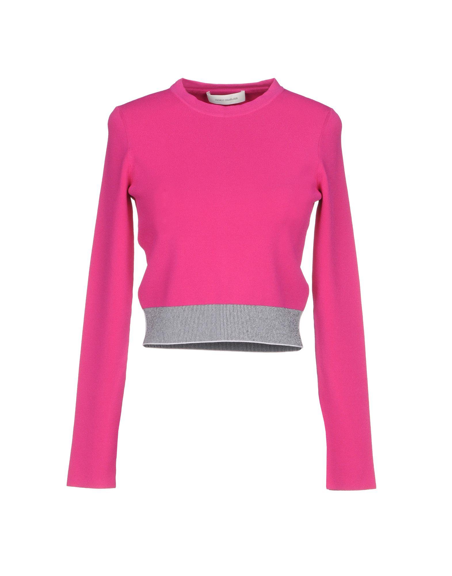 Pullover Cedric Charlier Donna - Acquista online su FaP8is9B8f
