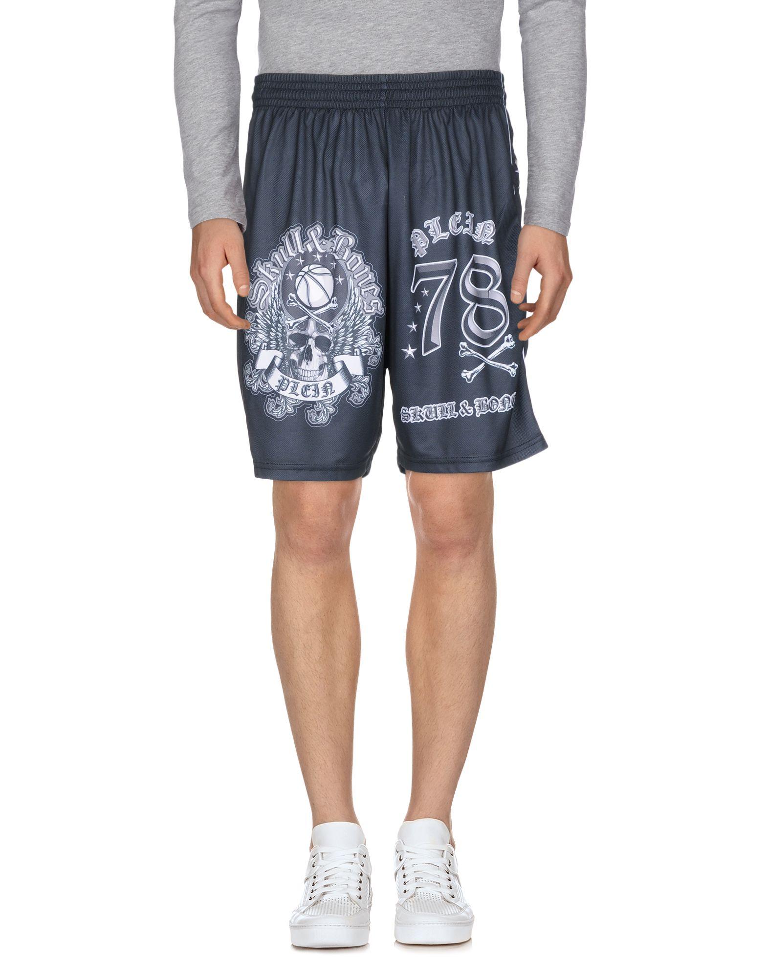 Shorts Philipp Plein Uomo - Acquista online su