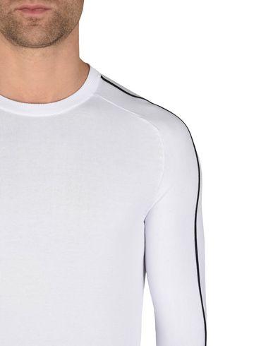 utløp online salg den billigste Armani Jeans Jersey salg stikkontakt steder billig salg beste billigste 8C3v5Ngp