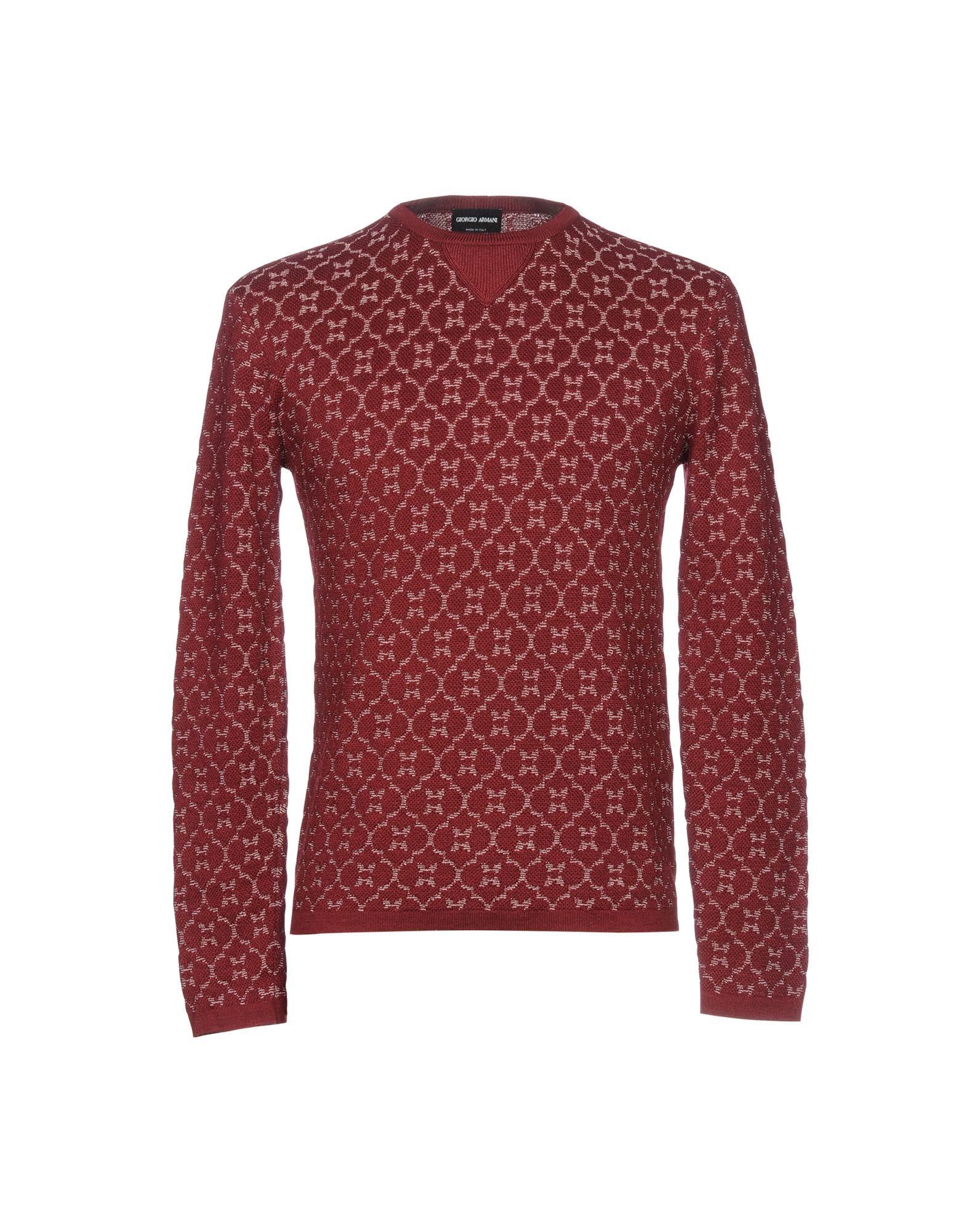 Pullover Giorgio Armani Uomo - Acquista online su