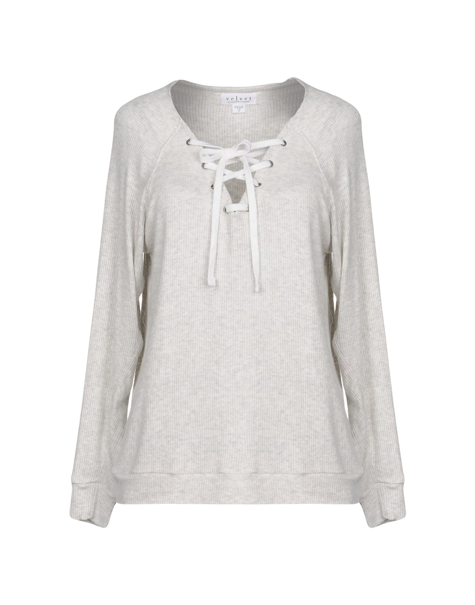 Pullover Velvet By Graham & Spencer Donna - Acquista online su pVv5UHfCHG