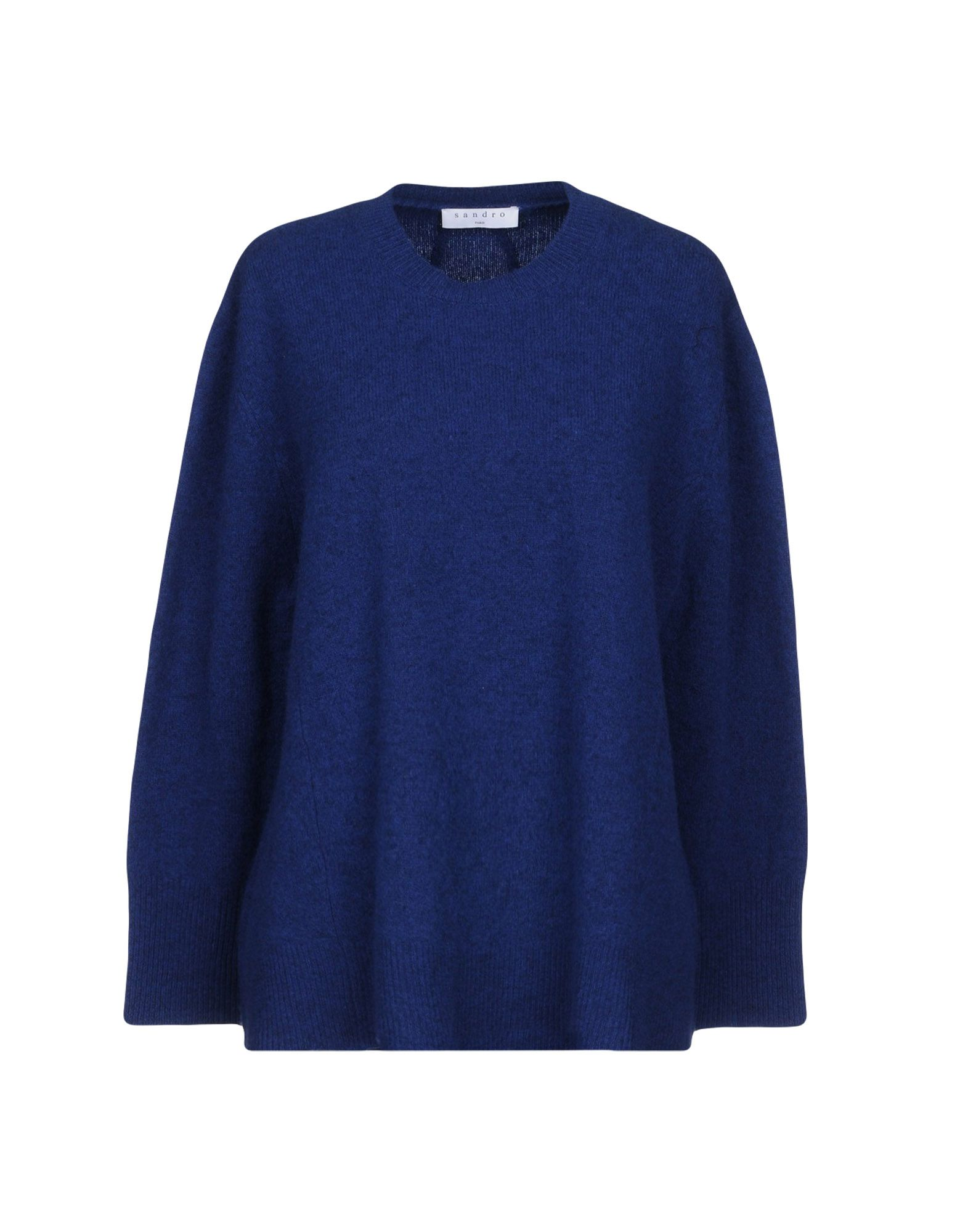5921af75fe Sandro Sweater - Women Sandro Sweaters online on YOOX Hong Kong ...