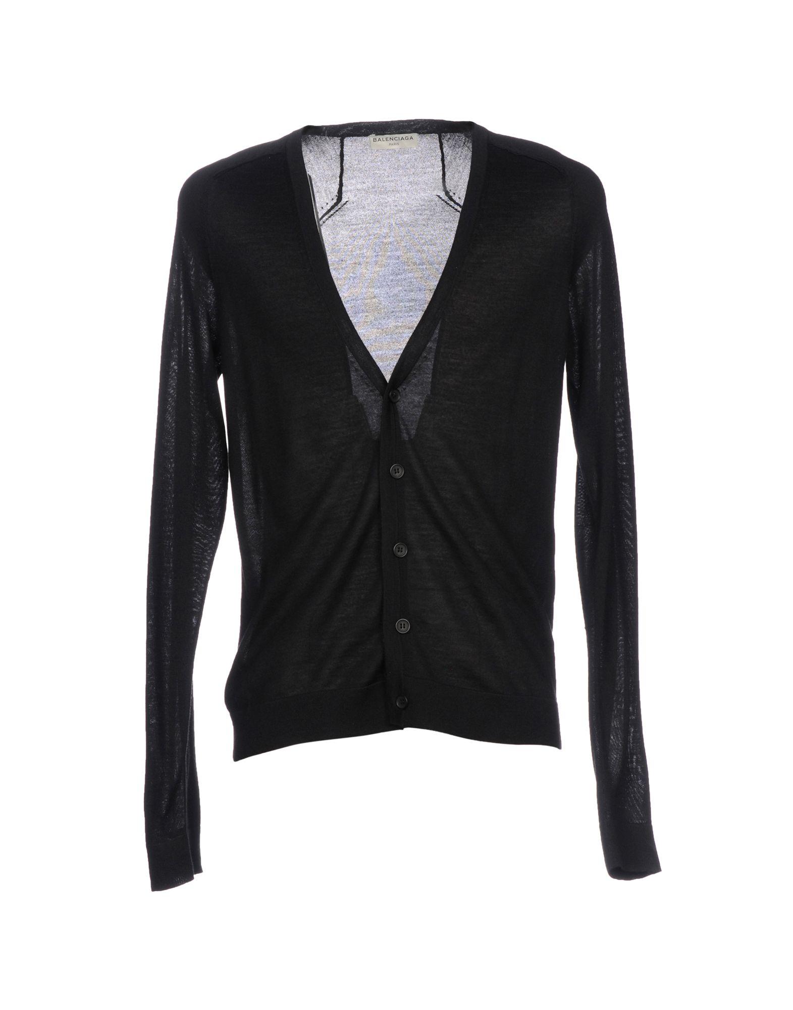 Cardigan Balenciaga Uomo - Acquista online su