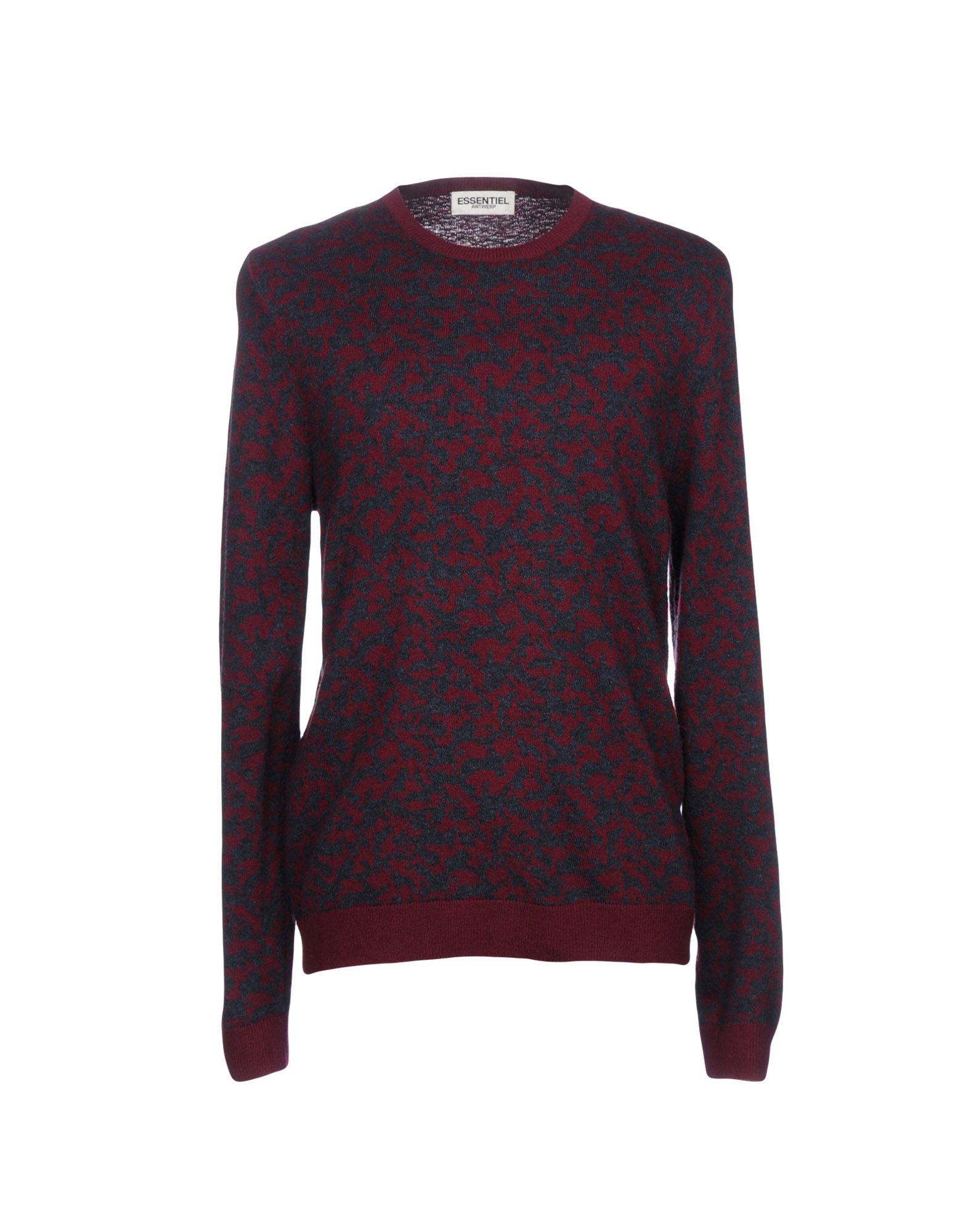 Pullover Essentiel Antwerp Uomo - Acquista online su