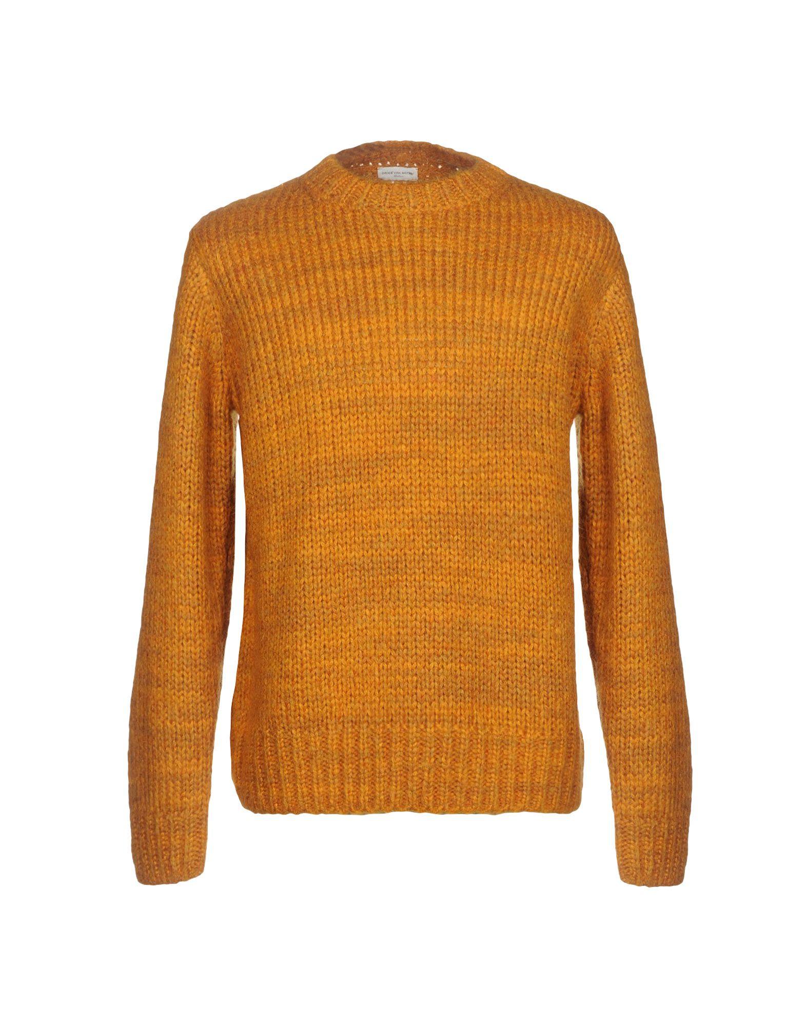 Pullover Dries Van Noten Uomo - Acquista online su