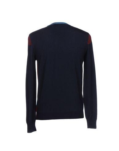SALVATORE FERRAGAMO Pullover Wählen Sie einen besten günstigen Preis Billig Verkauf Beste Preise mMT6wpB9