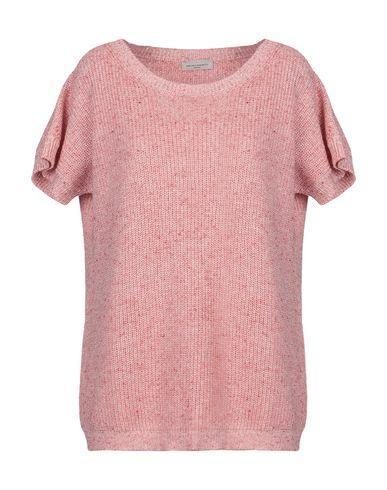 BRUNO MANETTI Sweater in Pastel Pink