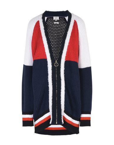 Super süße riesige Auswahl an Mode GIGI HADID x TOMMY HILFIGER Cardigan - Jumpers and Sweatshirts | YOOX.COM