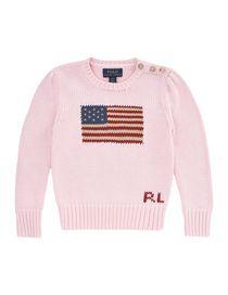 Kleidung für Kinder von Ralph Lauren Mädchen 3-8 Jahre auf YOOX. 3175d3bcd2