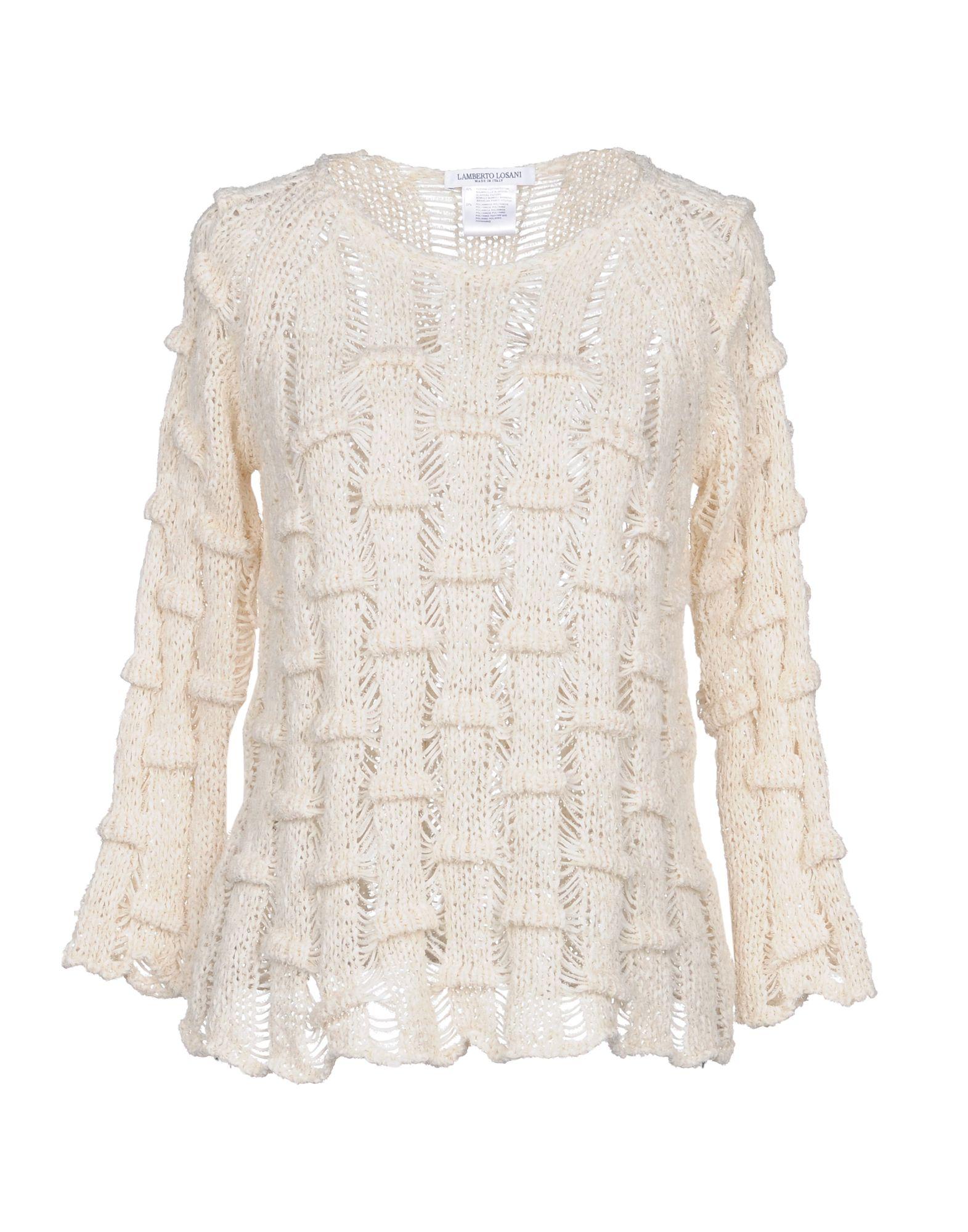 Pullover Lamberto Losani Donna - Acquista online su rOxZAk8K2