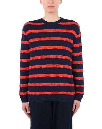 Akep Hals L / S Stripet Jersey salg kostnad avslags pris med kredittkort Manchester for salg ukdp0m