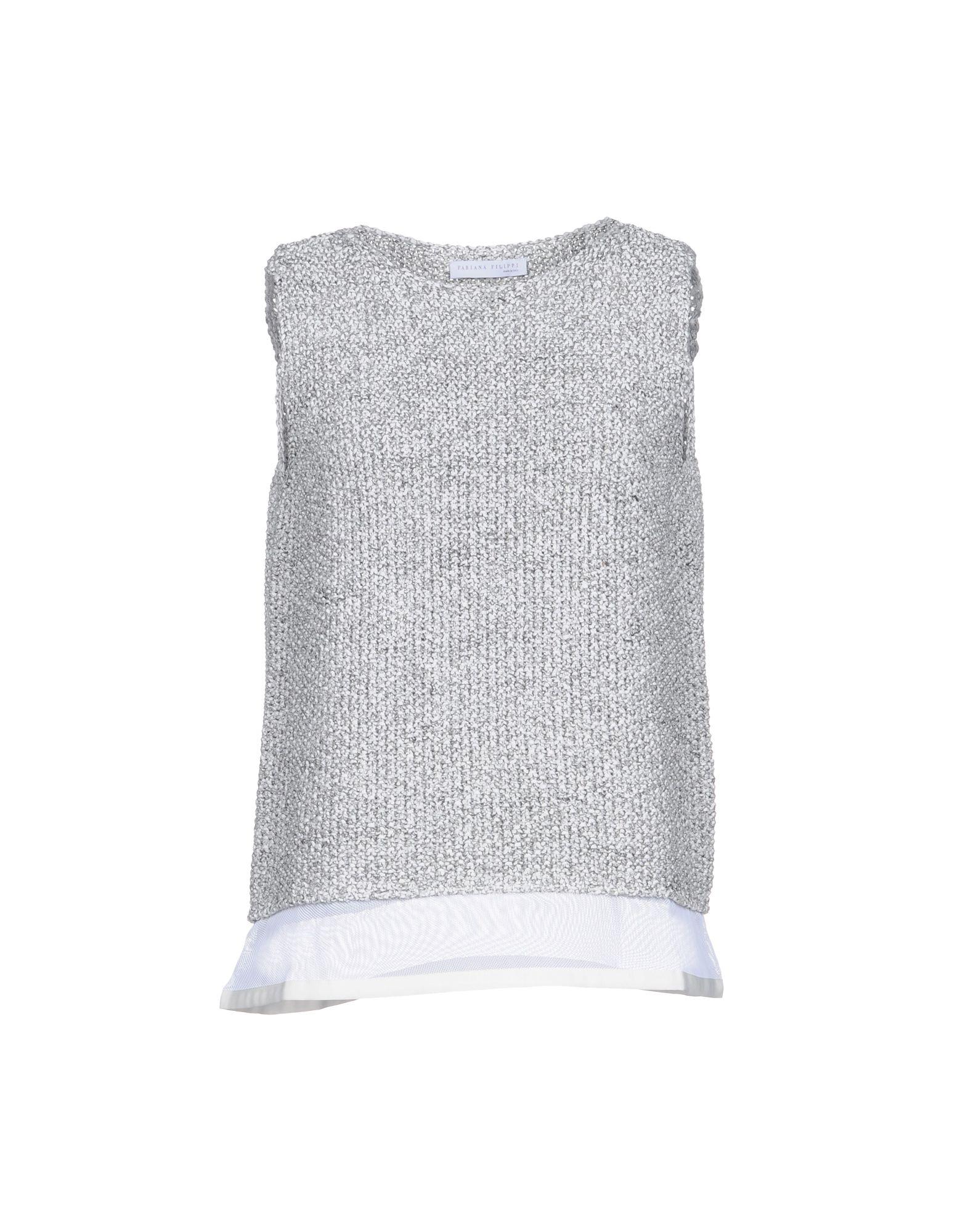 Pullover Fabiana Filippi Donna - Acquista online su FSGcvojIXo
