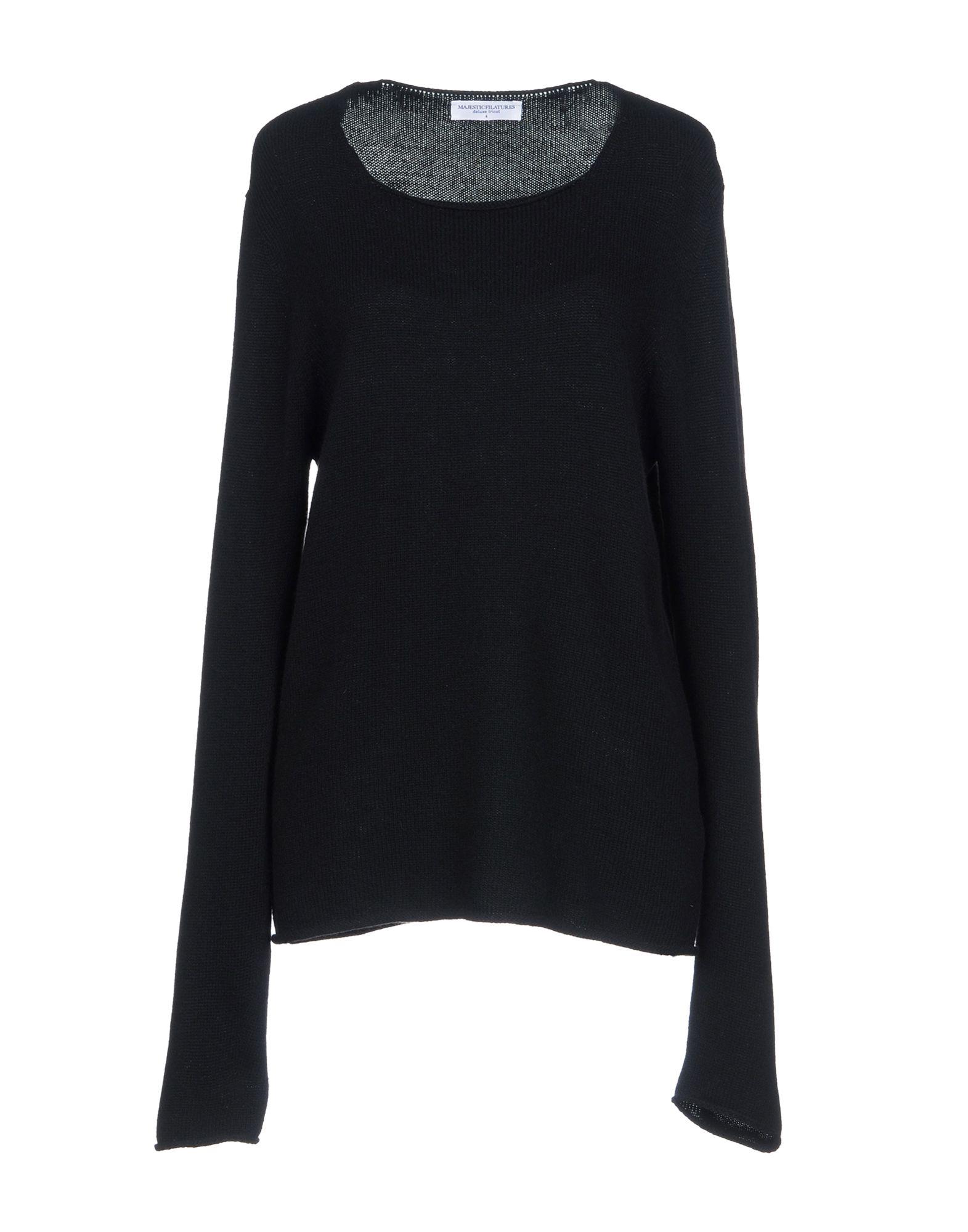 Pullover Majestic Filatures Donna - Acquista online su mn3LkArE