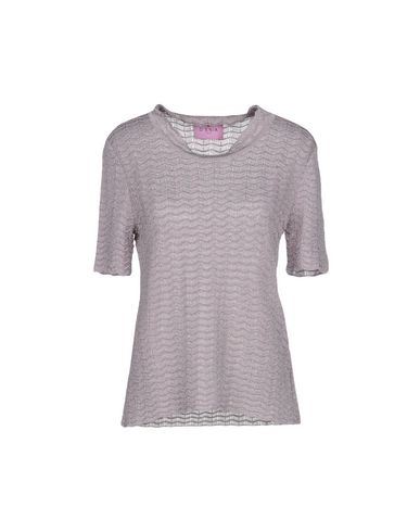 D'ENIA Sweater in Lilac
