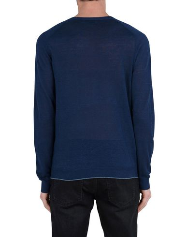 ESSENTIEL ANTWERP M-knewest raglan sweater	 Jersey