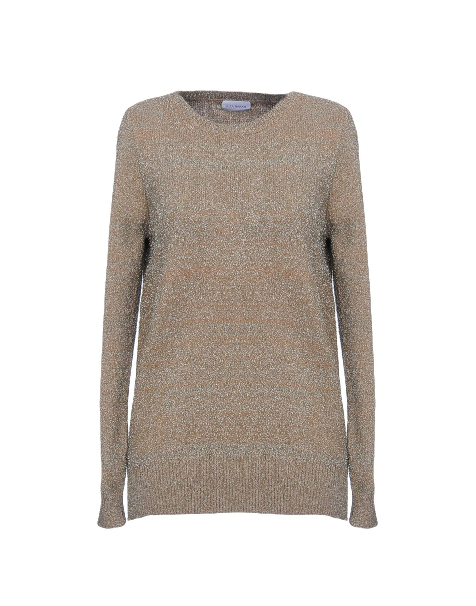 KNITWEAR - Jumpers Alta Naran Free Shipping Official Sale Footaction Buy Best 8OEGrFhkIh