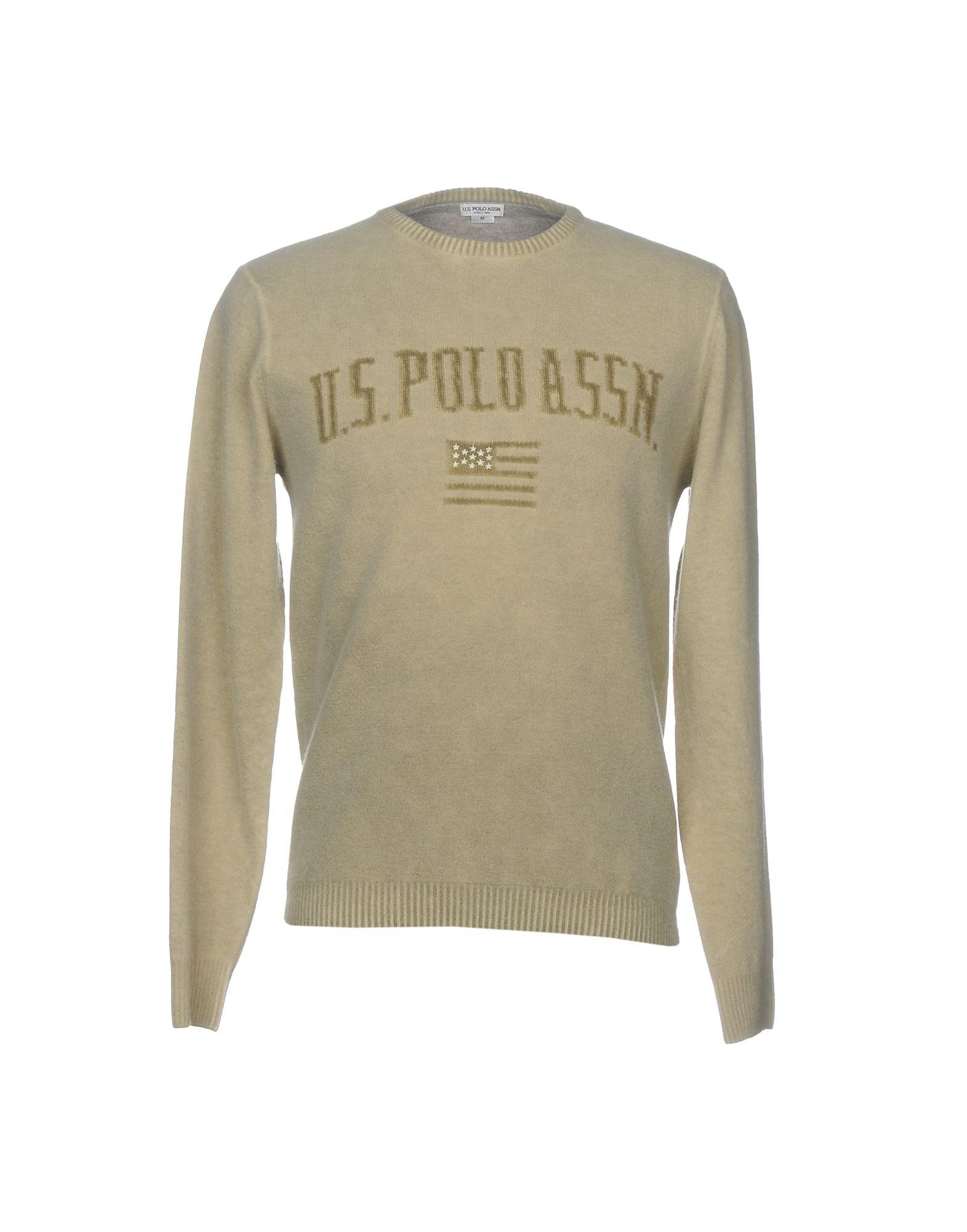 Pullover U.S.Polo Assn. Uomo - Acquista online su