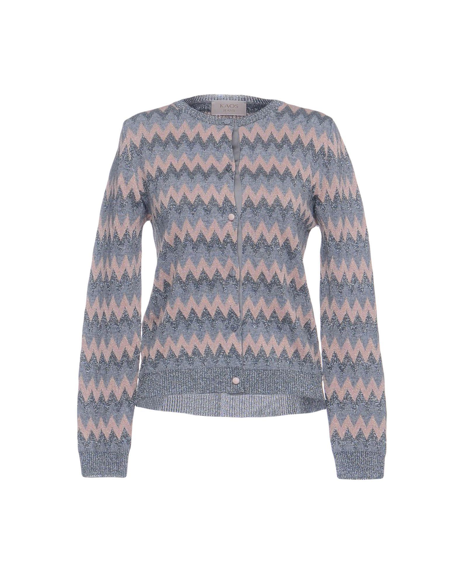 Cardigan Kaos Jeans Donna - Acquista online su OrbjYjp75f