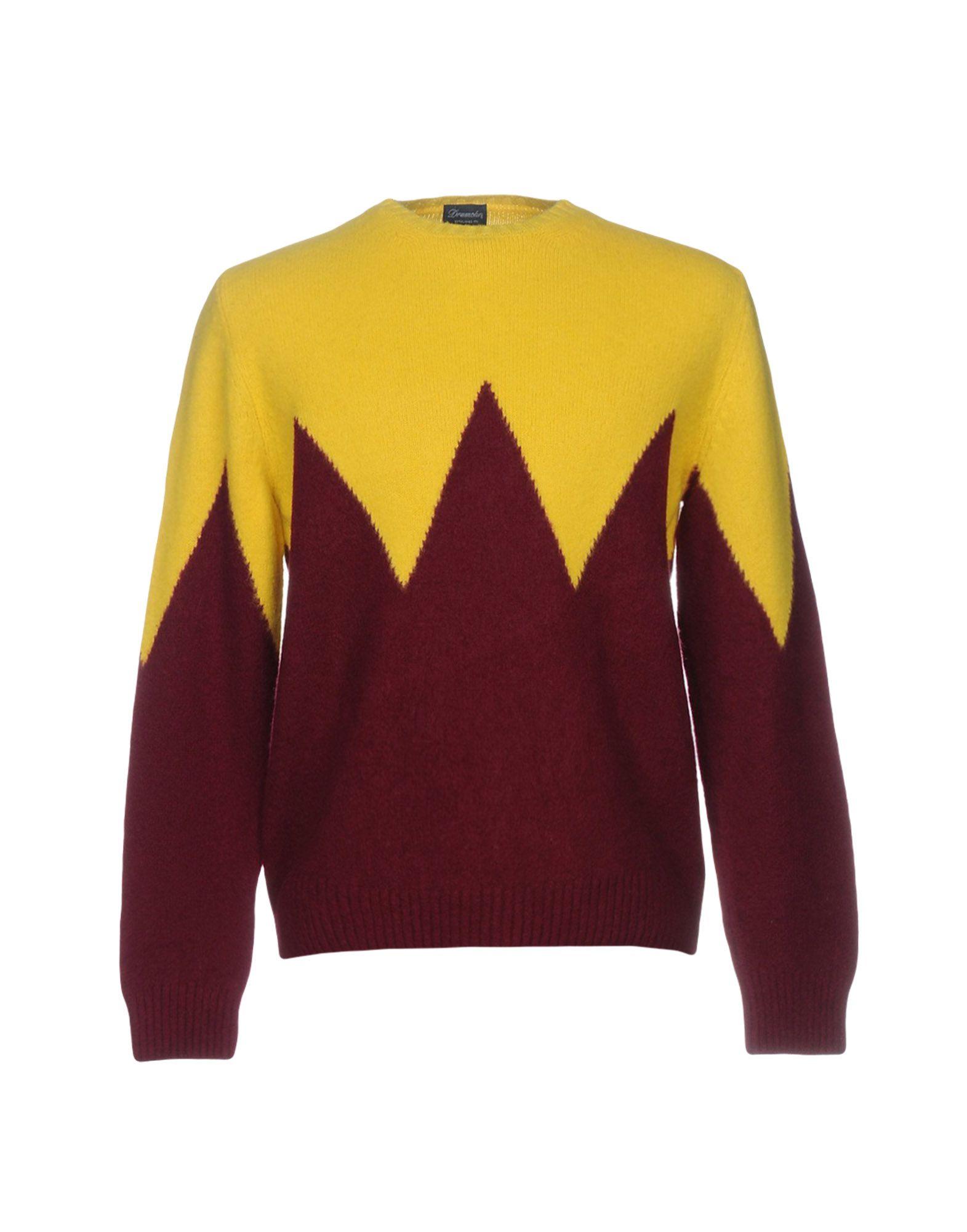 Pullover Drumohr Uomo - Acquista online su
