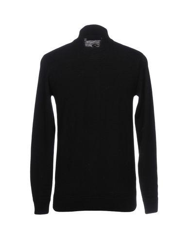 DOMENICO TAGLIENTE Pullover mit Zipper Günstig Kaufen Viele Arten Von e1yy1gey