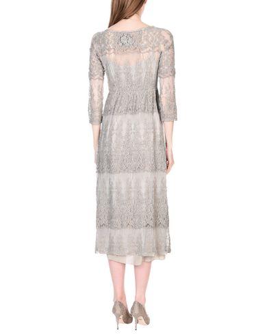 Ost Erscheinungsdaten Zum Verkauf Online-Shop PINK MEMORIES Midi-Kleid Günstig kaufen Ai1JSQ
