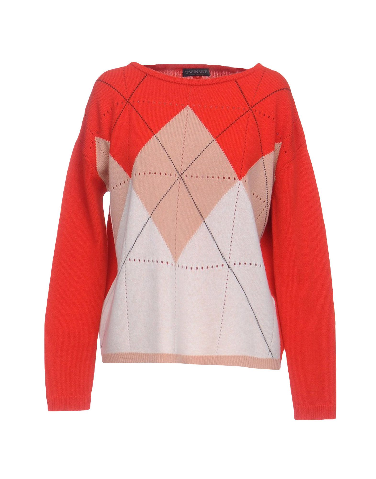 Pullover Twin-Set Simona Barbieri Donna - Acquista online su BMoG9yxl1N