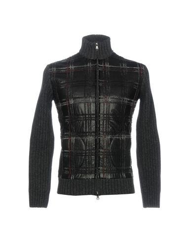 Niedriger Preis Günstiger Preis Günstig Kaufen Neuesten Kollektionen DOMENICO TAGLIENTE Pullover mit Zipper Äußerst 1Ncjp