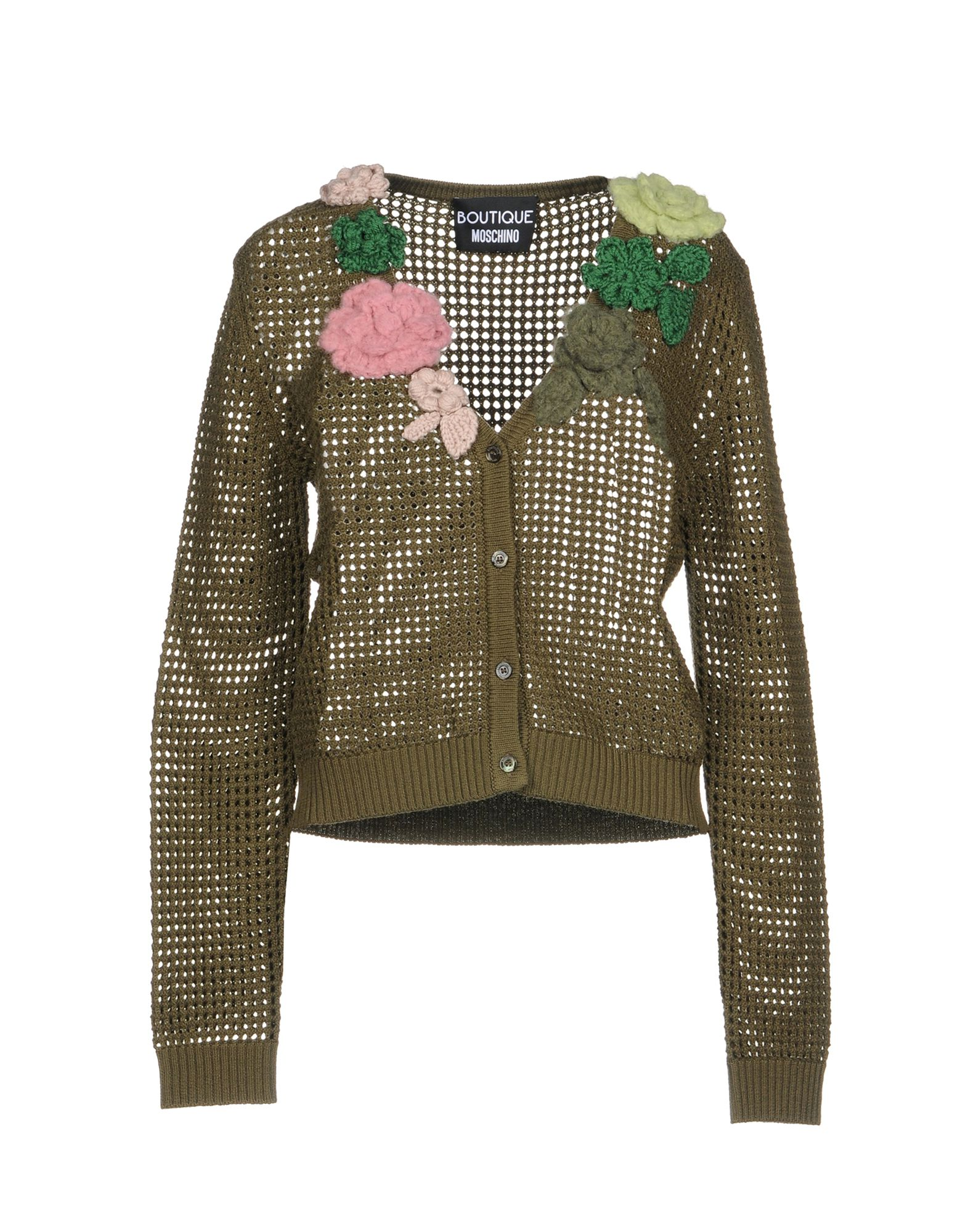 Cardigan Boutique Moschino Donna - Acquista online su FiMrc1