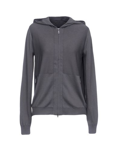 Alfa Studio Cardigan bla for salg salg online shopping god selger p1UK6ECp