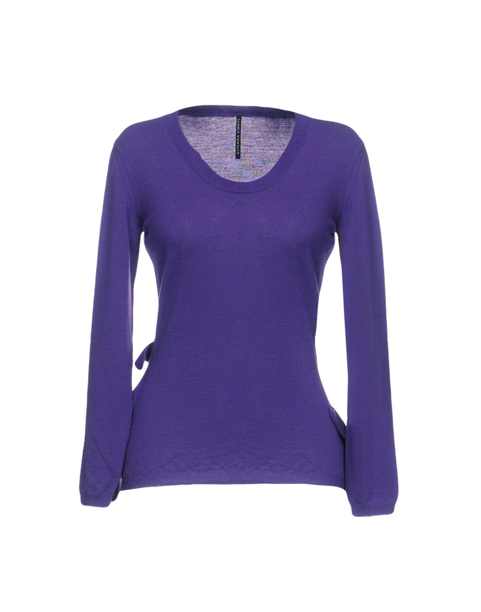Pullover Liviana Conti Donna - Acquista online su XwZipl