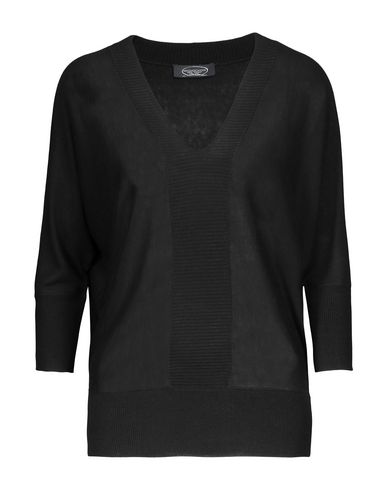 MAGASCHONI Sweater in Black