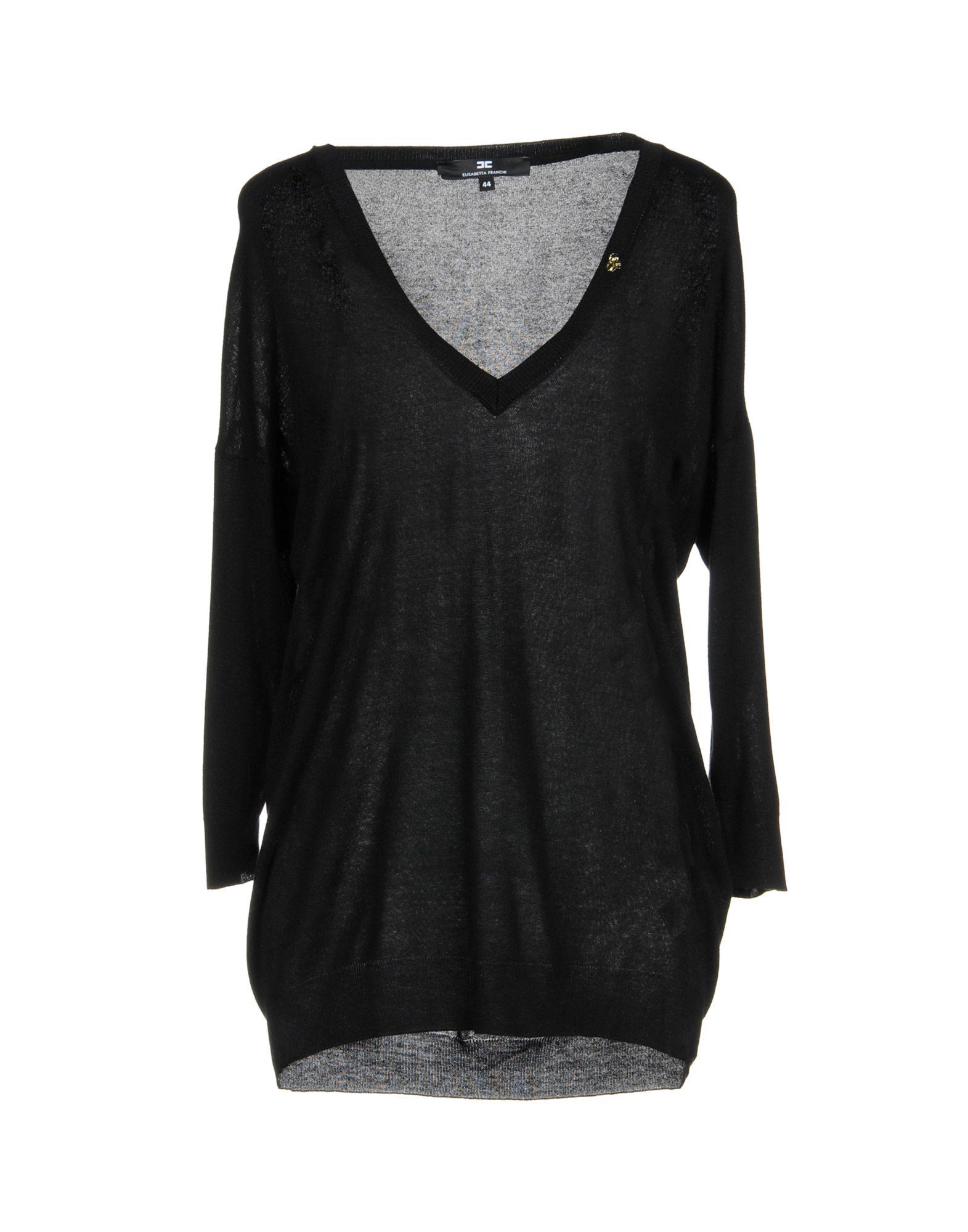 Pullover Elisabetta Franchi Donna - Acquista online su 8oDh9Atw1Z