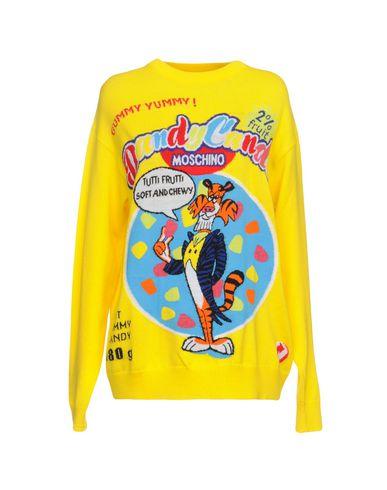 Moschino Jersey utløp kjøp lav frakt utløp populær tCb1VcSNpo